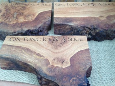 Pippy Burr Oak Boards