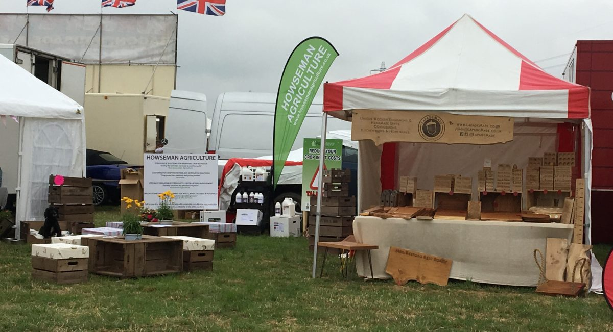 Heckington Show 2016